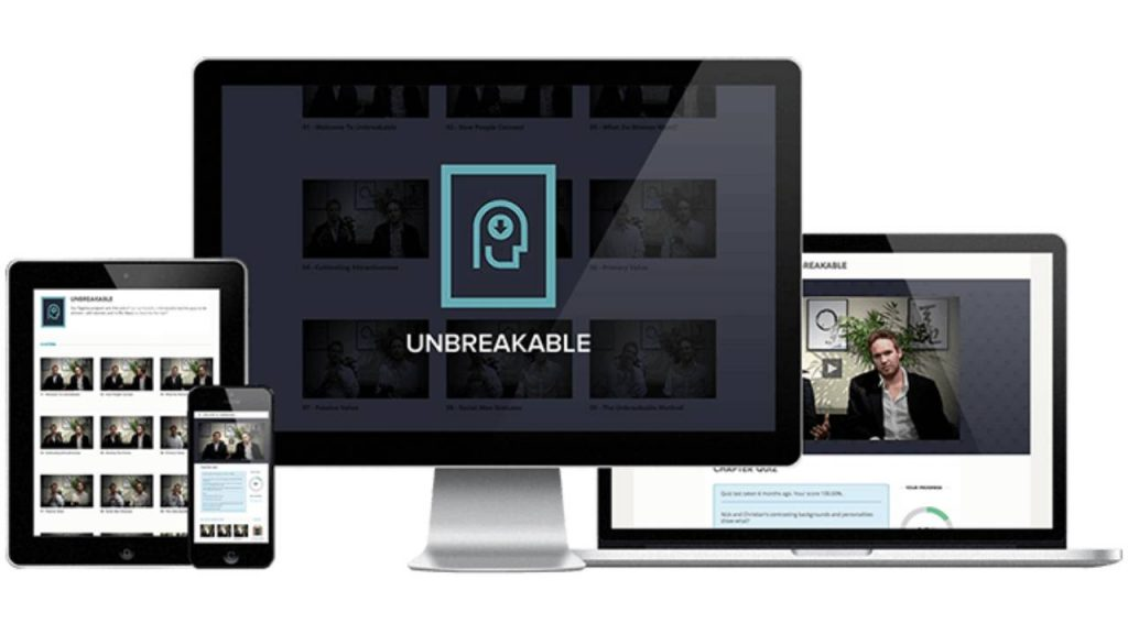 The Social Man – The Unbreakable OS