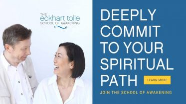 Eckhart Tolle School of Awakening 2019