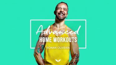 MindValley – Advanced Home Workouts - Ronan Oliveira