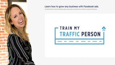 Molly Pittman - Train My Traffic Person 2020
