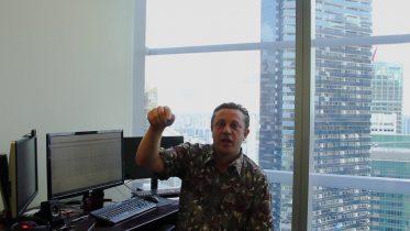 Anton Kreil - Professional Trading Masterclass Instutrade (PTMI)