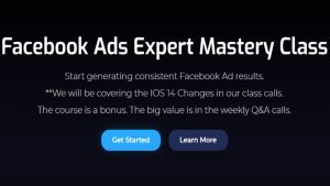 Chase Chappell - Facebook Ads Mastery