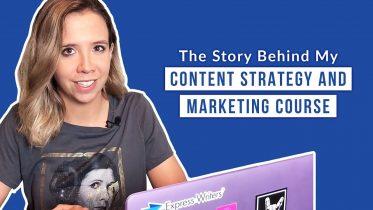 Julia McCoy – Content Strategy & Marketing Course