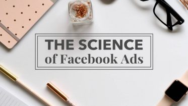 Mojca Zove - The Science of Facebook Ads Professional