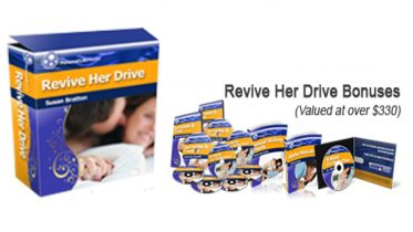 The Revive Her Drive – Relationship Magic with Tim & Susan Bratton