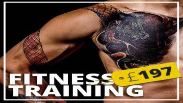 Andrew Tate - Fitness Program