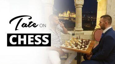 Andrew Tate - Master Chess