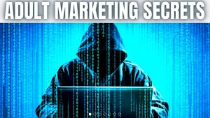 Benjamin Fairbourne - Adult Affiliate Marketing Secrets