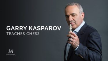 Masterclass - Kasparov Teaches Chess