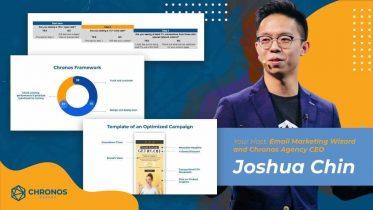 Joshua Chin - Ultimate Email 2021 Masterclass