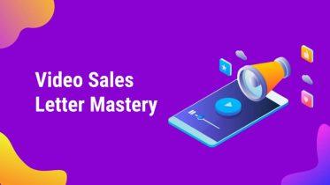 Daniel Fazio - Video Sales Letter Mastery (Cold Email Wizard)