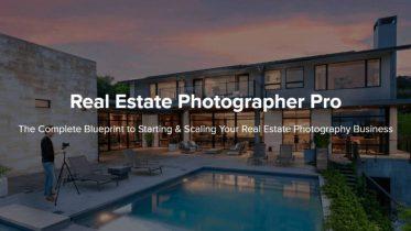 Eli Jones - Real Estate Photographer Pro