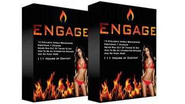 Engage by Evolution Daily