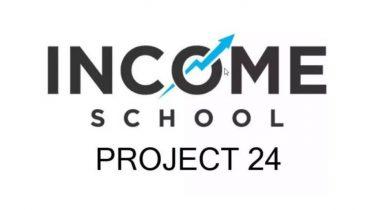 Project 24 – Income School 2021