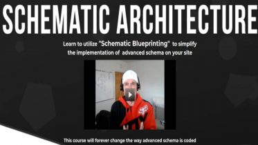 Schematic Architecture by Rob Beal
