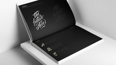 The Futur - The Hand Lettering Work Kit