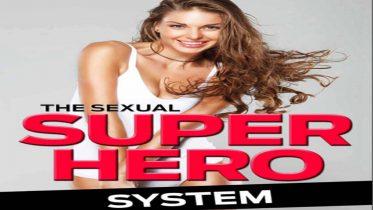 The Sexual SuperHero System - Moses Hungar