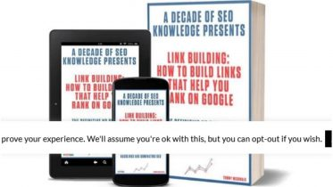 Tommy McDonald - Link Building-How To Build Links That Help You Rank On Google