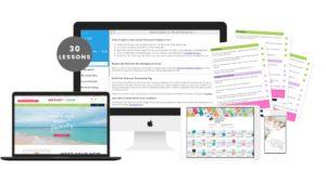 Vanessa Shepherd - Better Blogging Blueprint