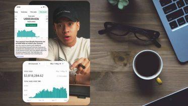 YenGub Brandon Nguyen - Case Study