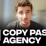 Iman Gadzhi – Copy Paste Agency