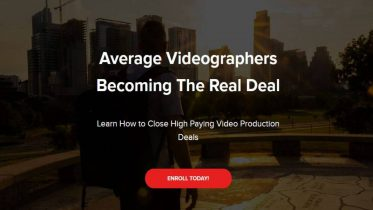 Mark Cloutier - Real Deal Video Strategist Club