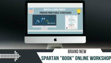 Spartan 800K Forex Workshop Videos