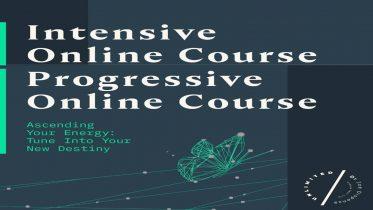 Joe Dispenza — Progressive and Intensive Online Course Bundle