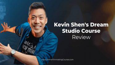 Kevin Shen – Dream Studio Course