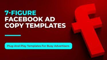 Mark William – 7-Figure Facebook Ad Copy Templates