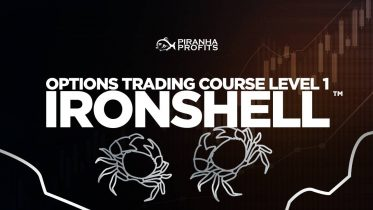 Piranha Profits - Professional Options Trading Course Options - Course