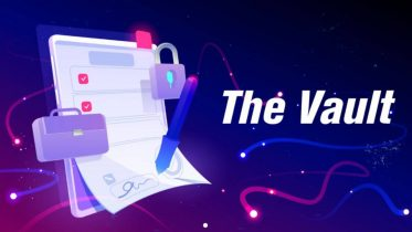 The Vault - Cold Email Wizard