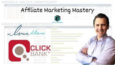 Ivanmana - Affiliate Marketing Mastery