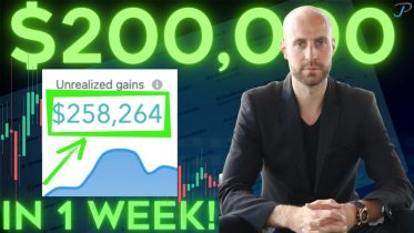 Joe Parys – How I Made $200.000 in Cryptocurrency in 1 Week Without Trading!