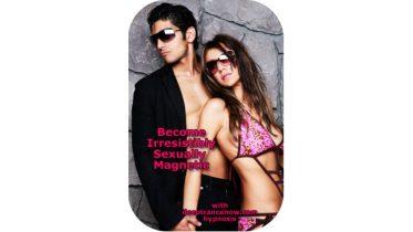 Laura De Giorgio - Sexual Magnetism with Deep Trance Hypnosis