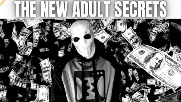 New Adult Marketing Secrets 2021 By Benjamin Fairbourne
