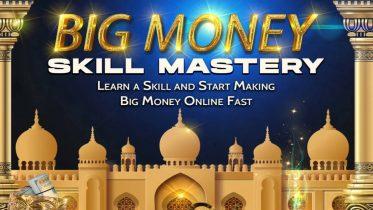 Ty Frankel - Big Money Skill Mastery