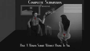 Veronika – Complete Submission