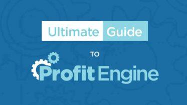 Gerry Cramer, Rob Jones – Profit Engine