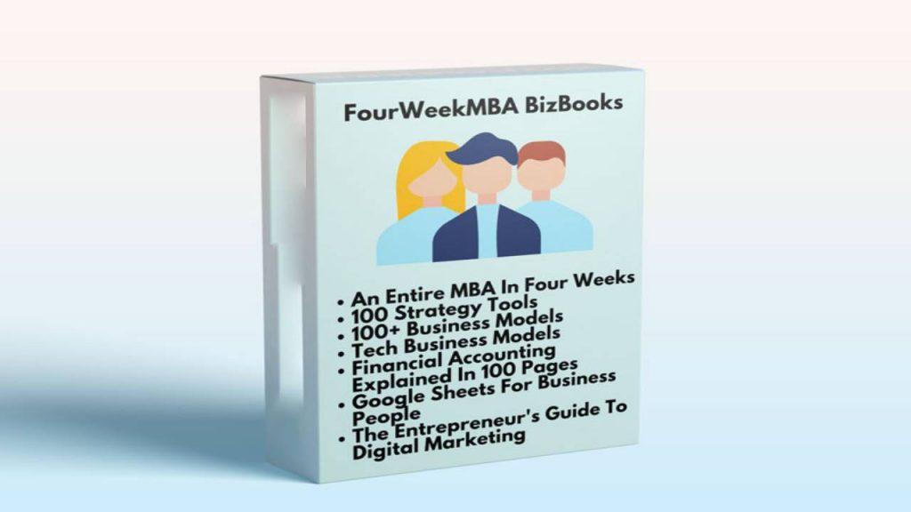 FourWeekMBA - Full Library